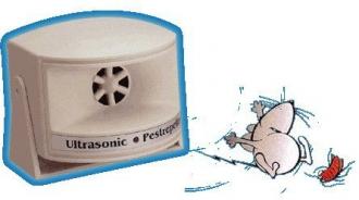 ультразвуковой отпугиватель мышей ростов на дону