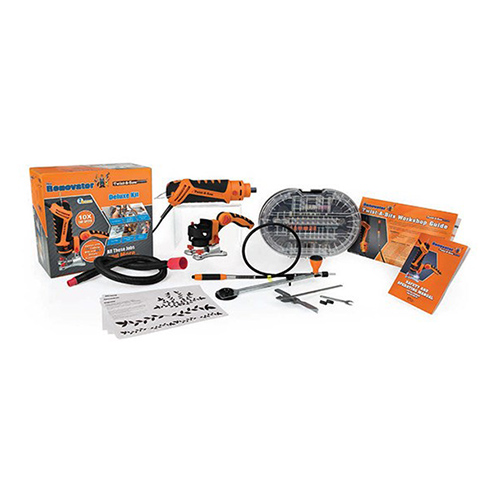 Twist a Saw deluxe kit электроинструмент